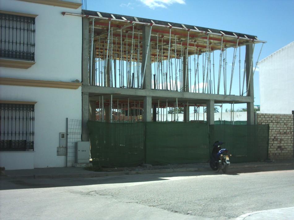 Construcci n de vivienda unifamiliar servycon21 for Coste construccion vivienda unifamiliar