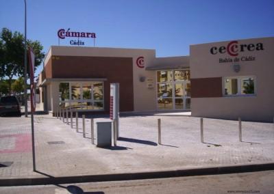 Centro de Empresas 'CECREA'