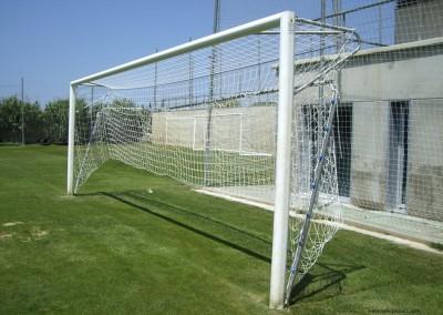 Reparación de Instalaciones Deportivas