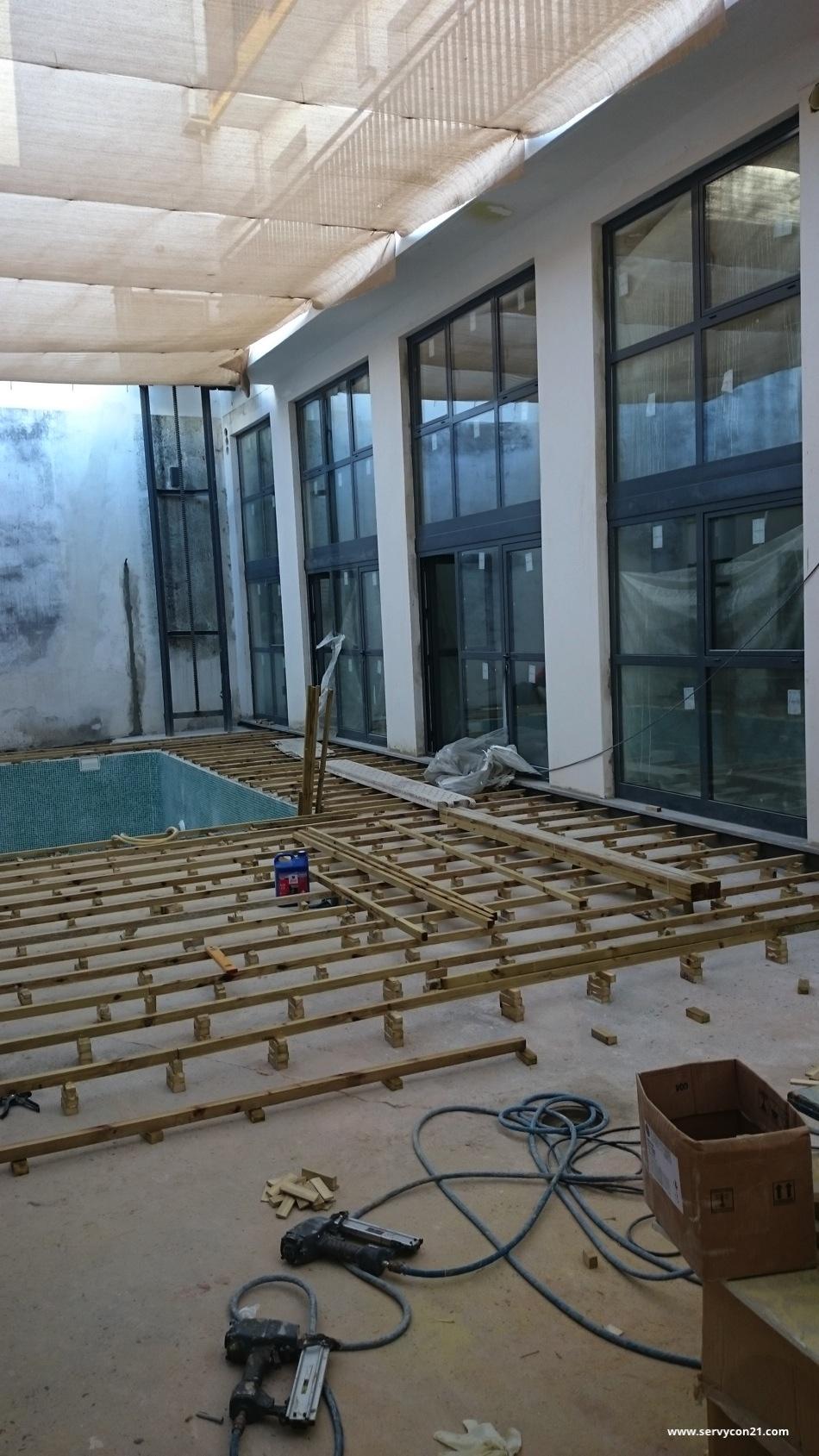 Residencial guadalquivir en sevilla servycon21 - Loft en sevilla ...